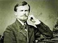 Вильгельм Майбах в период студенчества