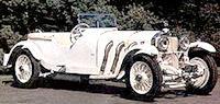 Самый, наверное, известный Mercedes-Benz: родстер SSK (1928-1934 годы)