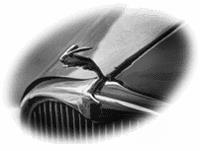 Эмблемой первых Nissan-DAT был прыгающий заяц