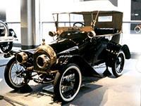Peugeot Bebe (1913 год)
