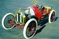 Peugeot Grand Prix racer(1913 год)