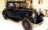 Peugeot 201 (1930 год)