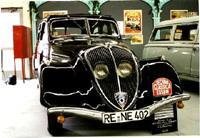 Peugeot 402 (1934 год)