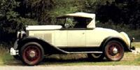 Plymouth Four (1930 год)