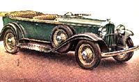 Plymouth РА (1931 год)