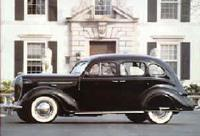 Plymouth (1938 год)