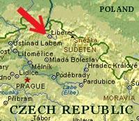 """Далеко не все знают, что родился Фердинанд Порше всего в нескольких десятках километров от города Млада Болеслав - столицы """" чешского автомобилестроения """"Skoda"""""""