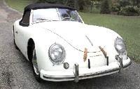 Porsche 356 (1952 год)