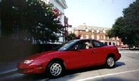 Saturn SC1 Red FVl Mx