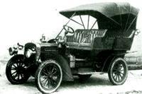 Skoda Faeton type 5 (1911 год)