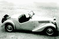 Skoda Popular Monte-Carlo (1936 год). Это одна из самых популярных шкодовских моделей и по сей день.