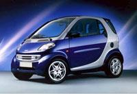 Smart City Coupe (1999 год)
