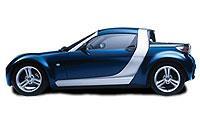 Smart Roadster (2002 год)