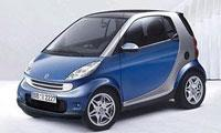 Smart Fortwo 2006 (2006 год)