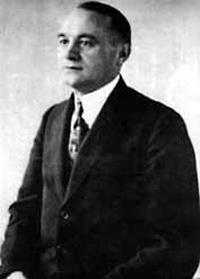 Ганс Ледвинка - талантливый чешский инженер