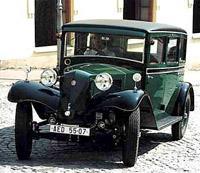 Tatra T11 (1923 год)