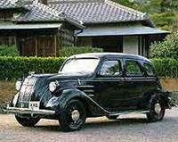 Toyota A1 (1935 год)