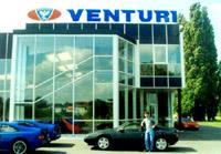 Так выглядит предприятие Venturi