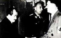 Так понравилась, что Гитлер, от имени немецкого народа, наградил Фердинанда Порше высокой правительственной наградой