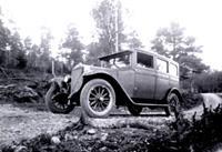 Volvo PV 4 (1928 г.)