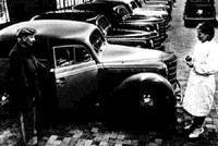 На потоке КИМы, 1939 год