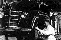 Москвич 400, 1946 год