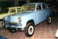Москвич 403 (1958 год)