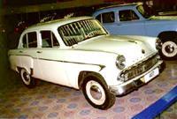 Москвич 407 (1959 год)