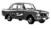 Москвич 412 (1967 год)