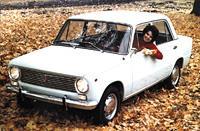 """ВАЗ 2101 - """"копеечка"""" - машина, которая и через 30 с лишним лет со дня выпуска считается уникальной"""