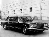 Правительственная машина ЗИЛ-4104