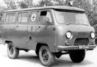 А УАЗ-469 - это целый пласт истории в СССР