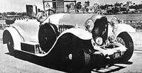Автомобиль Spyker