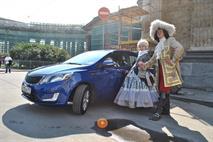 Дилеры KIA не отдают клиентам оплаченные машины, фото 2