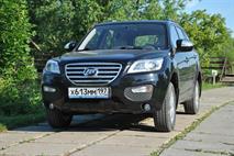 Lifan сообщил о повышении цен на автомобили, фото 1