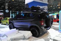 Chevrolet Niva появится вовремя, фото 3