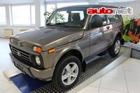 Lada (ВАЗ) 21214 4WD