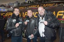 AFRICA ECO RACE 2015: Нелегкое начало первых боевых километров!, фото 2