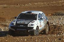 AFRICA ECO RACE 2015: Нелегкое начало первых боевых километров!, фото 5