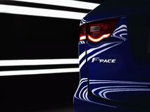 Jaguar F-Pace появится в 2016 году, фото 1