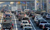 Столичные власти могут уменьшить ширину полос на автодорогах, фото 1