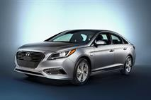 Hyundai представил в Детройте две новинки, фото 1