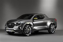 Hyundai представил в Детройте две новинки, фото 2