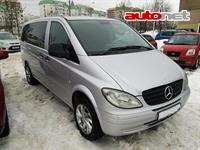 Mercedes-Benz Vito 109 CDI lang Highroof