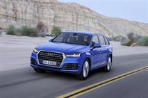 Audi представил новый Q7, фото 1