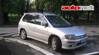 Mitsubishi RVR 1.8 4WD