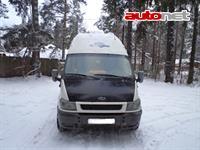 Ford Transit 2.4 CDi