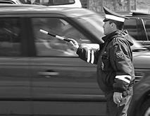 Инспекторов ГИБДД заподозрили в получении взятки, фото 1