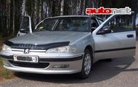 Peugeot 406 1.9 HDI