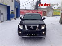 Nissan Pathfinder 3.0 TDI 4WD